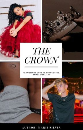 The Crown - Beauany by ei_marii