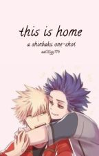this is home || a shinbaku one-shot by aallllyy716