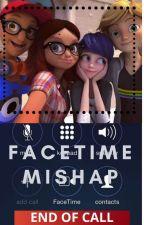 FaceTime Mishap [✔️] by Lady-LB