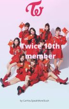Twice 10th Member by HahaYouAreJokerGuy