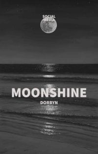 ✓ MOONSHINE ─── 𝐃𝐎𝐑𝐁𝐘𝐍 𝐀𝐔 cover