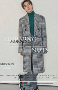 Morning nots [ k.SJ ] cover