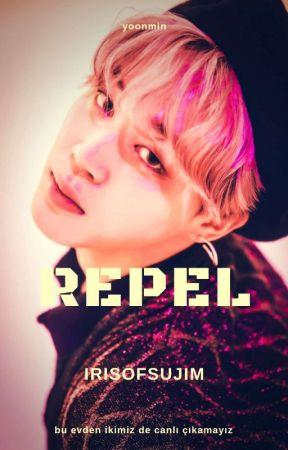 repel • yoonmin by irisofsujim
