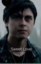 Sweet love by zero_fire76