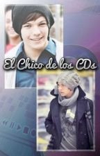 The boy of the CDs (English Translation) AU by -BookAddict