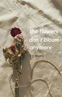 the flowers don't bloom anymore cover