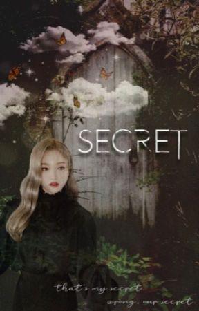 Secret - Hyewon by yeojinious