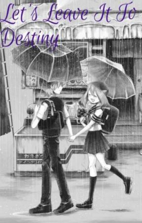 Let's Leave It To Destiny (Contestshipping Fanfic) by Dawn_Hikari