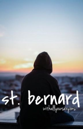 st. bernard • noco by withallyoursexyions