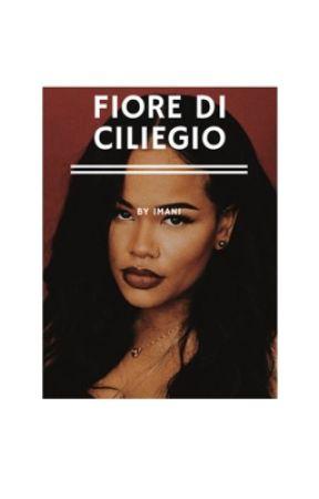 fiore di ciliegio   harry styles by BookOfBandz