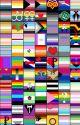 pride flag handbook part 2 by reignbow_memes