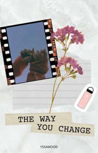 The Way You Change cover