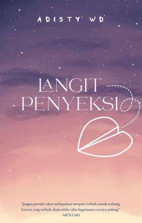LANGIT PENYEKSI by ADISTYWD