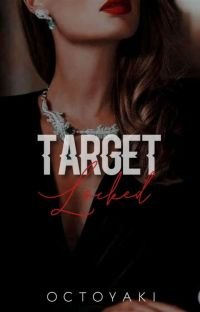 Target Locked [ONGOING] cover