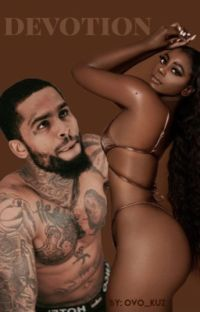 devotion| dave east cover