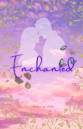 Creed's Alluring Vixen by YourfavoriteBadgirl