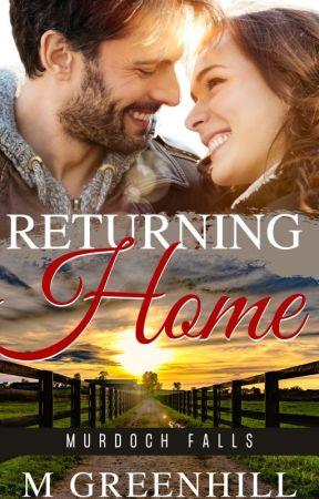 Returning Home (Murdoch Falls Book 1) by MNJGreenhill