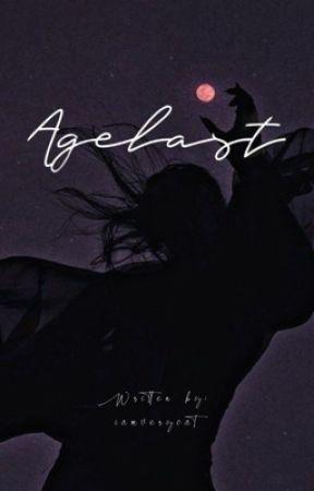 Agelast ✓ | Rosékook by _sugoiiiii