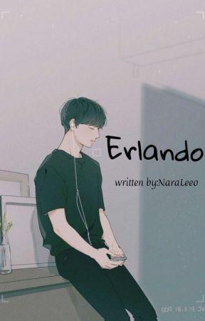 Erlando [Slow Update] by NaraLeeo