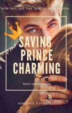 Saving Prince Charming by Talanip