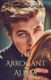 The Arrogant Alpha (Ongoing) cover