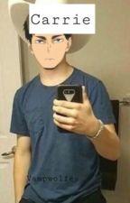 Carrie. by Vampwolfey