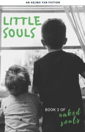Little Souls by mariaalexa1985