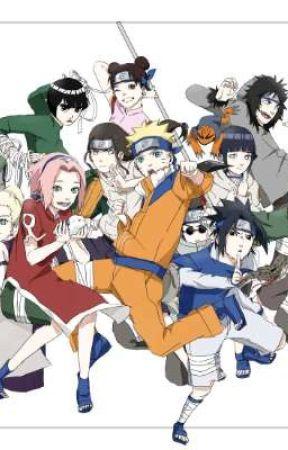 Reincarnated In Naruto?! (Male Gamer Reader x Naruto) by Saiyan_Of_OOF