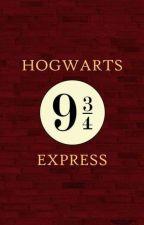 Hogwarts Express | ✔ by SiriuslyRon24