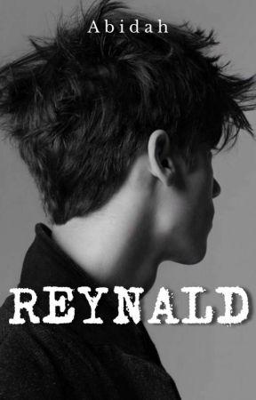 Reynald by abdhhnns_