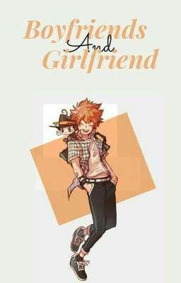 [ KHR x Reader ] Boyfriends and Girlfriend
