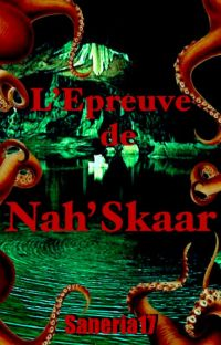 L'épreuve de Nah'Skaar cover