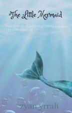 The Little Merman ☑️ Zarry by zarrylism