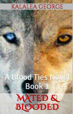Mated & Blooded by Kalalea15