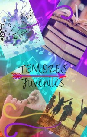 Temores Juveniles by malualgeira
