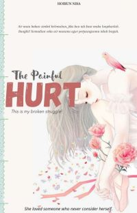 The Painful Hurt (PUBLISH ULANG) cover