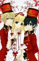deadly love ( ciel x reader x Alois) by sinisteristica
