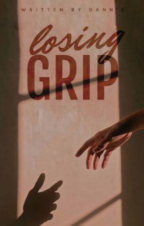 Losing Grip by Ravenclaw_Pride02_