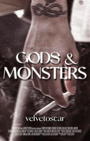 gods & monsters by kissyfleur