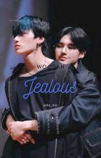 Jealous / Woosan by sda_mo