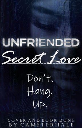 Unfriended: Secret Love [An Unfriended Fanfic/Male! Laura x Reader] by CamsterHale