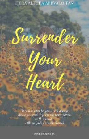 Surrender Your Heart by anzeanne14