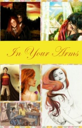In Your Arms~Hinny by Nargles52