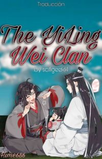 The Yiling Wei Clan [Traducción] cover