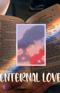 Enternal Love (merlin x reader) cover