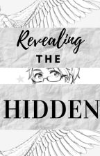 ♧ Revealing The Hidden ♧【America fic】 by Coughing_Flxwers