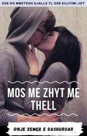 Mos Me Zhyt Me Thell by SebastjaN92