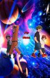 bnha y Naruto viendo dimensiones , Raps Y Etc. cover