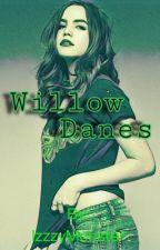 Willow Danes by IzzyBear31