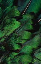 Wing Man°KamiDeku° by ZaphoX707